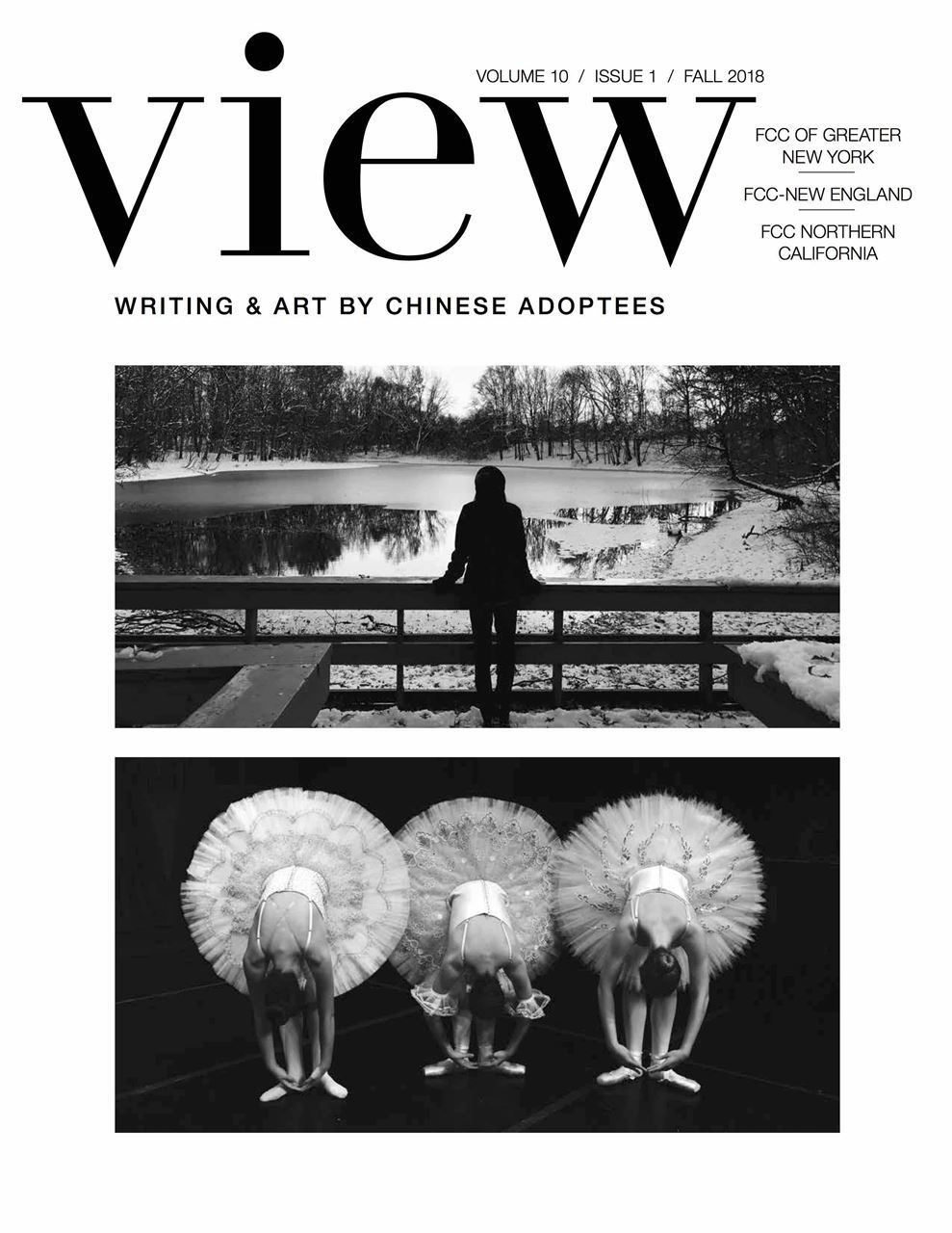 View 2018 cover